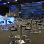 Night of the Proms - VIP Ausstattung