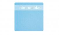 Sitzkissen FILZ MALE Sessel blau