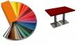 Tisch MARSEILLE II Wunschfarbe