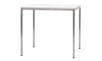Tisch CHICAGO 60x60 weiß