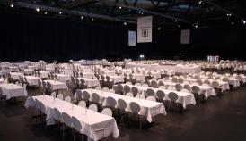 08.10.2012 - Microsoft - Deutsche Partnerkonferenz 2012 in Stuttgart