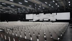 28.01.2015 - 1000 Personen – 1000 Stühle